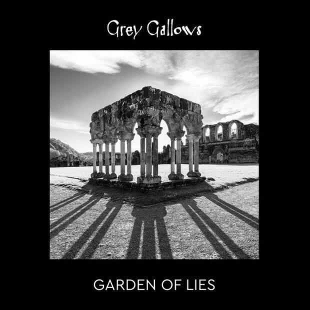 GREY GALLOWS: GARDEN OF LIES REVIEW